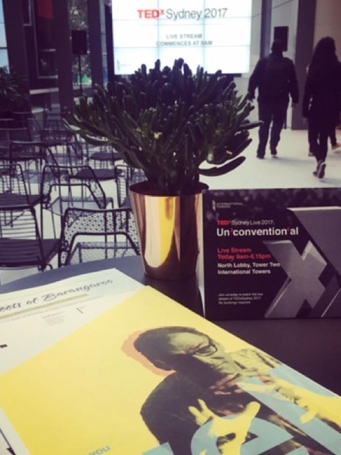 TEDxSydney LIVE